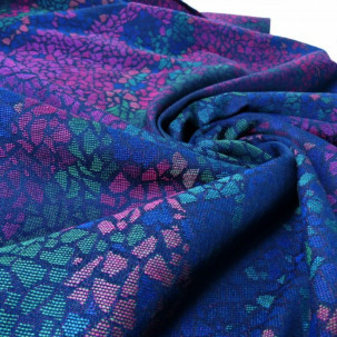 Didymos Mosaik Sparks in the Dark
